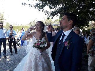 O casamento de Daniela  e Gil 2