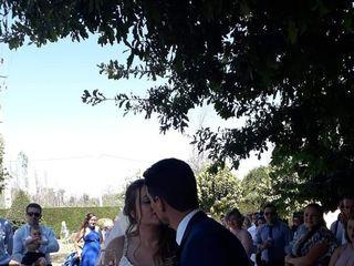 O casamento de Daniela  e Gil 3