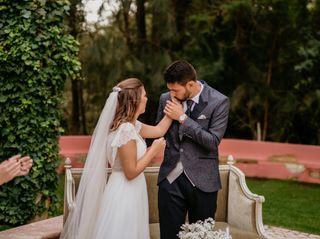 O casamento de Joana e Gonçalo 1