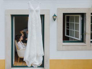 O casamento de Laurine e Márcio 1