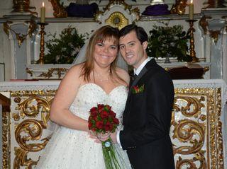 O casamento de Susana e Filipe