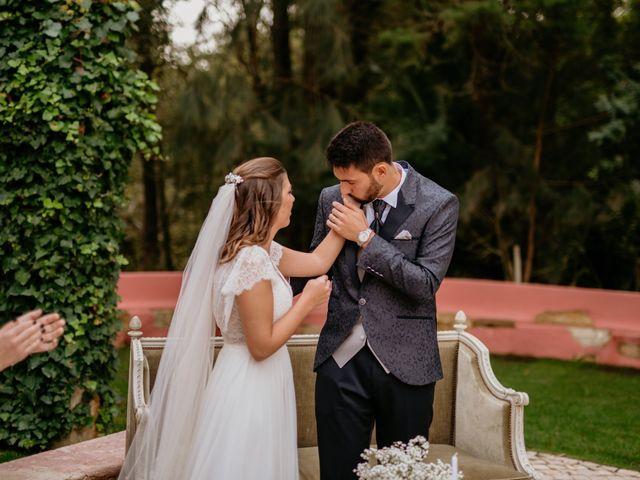 O casamento de Gonçalo e Joana em Alenquer, Alenquer 1