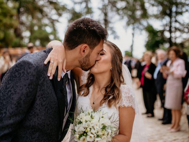 O casamento de Gonçalo e Joana em Alenquer, Alenquer 2