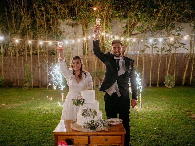 O casamento de Gonçalo e Joana em Alenquer, Alenquer 5