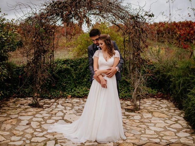 O casamento de Gonçalo e Joana em Alenquer, Alenquer 9
