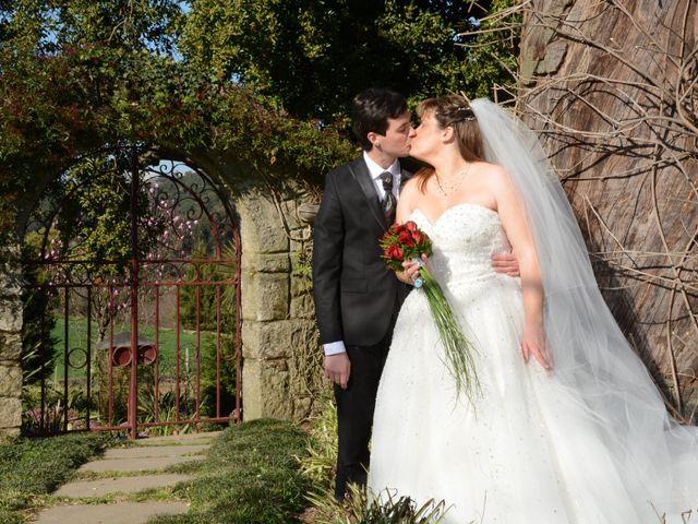 O casamento de Filipe e Susana em Póvoa de Varzim, Póvoa de Varzim 2