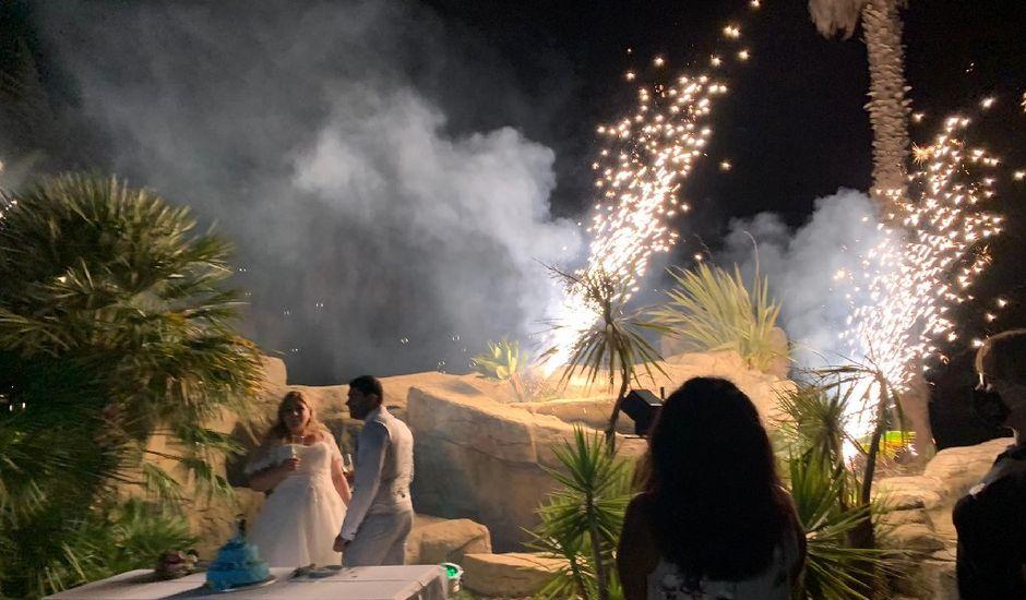 O casamento de Hugo  e Neuza  em São Domingos de Rana, Cascais