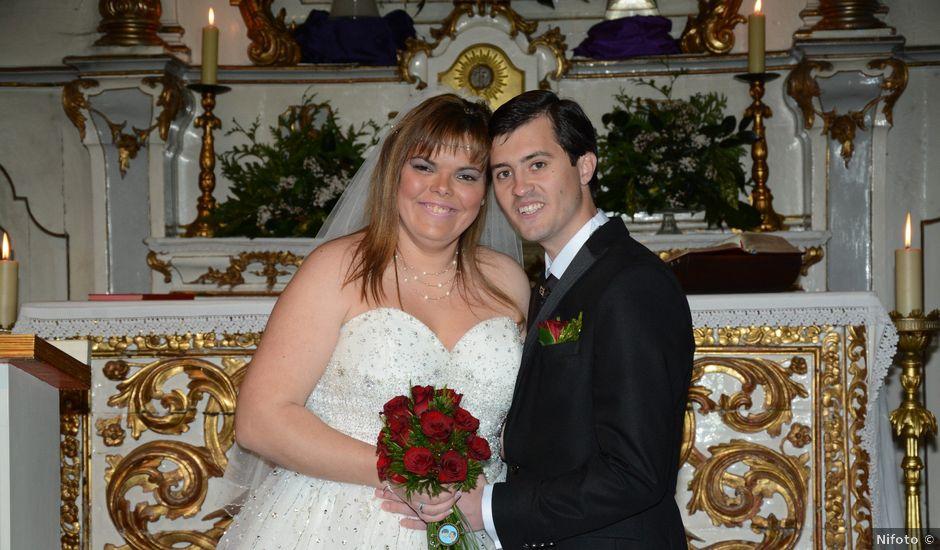O casamento de Filipe e Susana em Póvoa de Varzim, Póvoa de Varzim