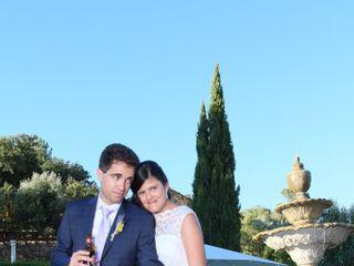 O casamento de Maria e Bruno 3