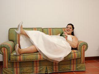 O casamento de Carla e André 2