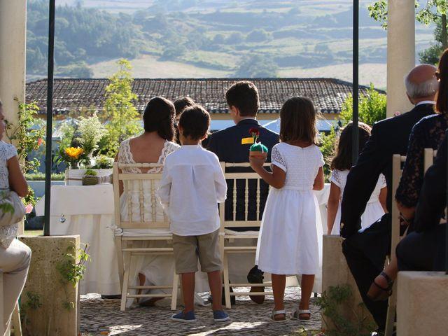 O casamento de Bruno e Maria em Sobral de Monte Agraço, Sobral de Monte Agraço 5