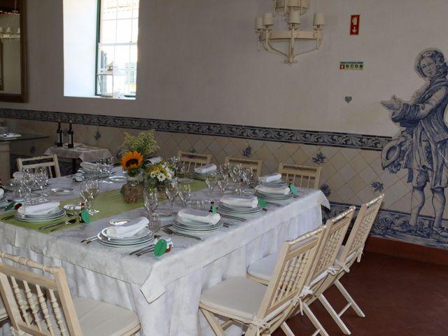 O casamento de Bruno e Maria em Sobral de Monte Agraço, Sobral de Monte Agraço 8