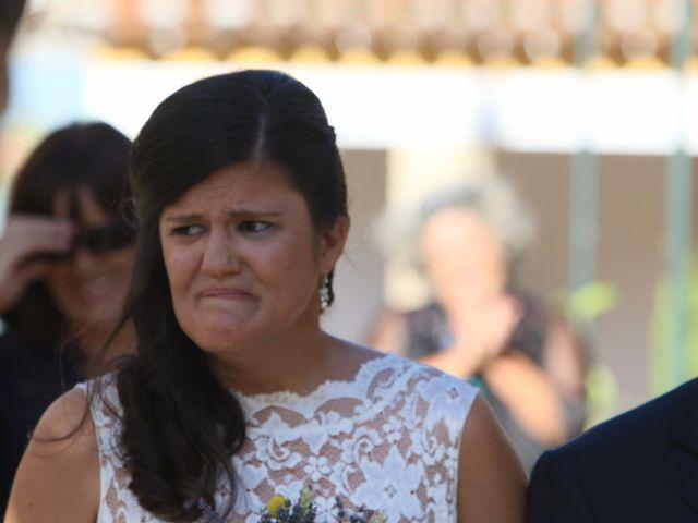 O casamento de Bruno e Maria em Sobral de Monte Agraço, Sobral de Monte Agraço 9