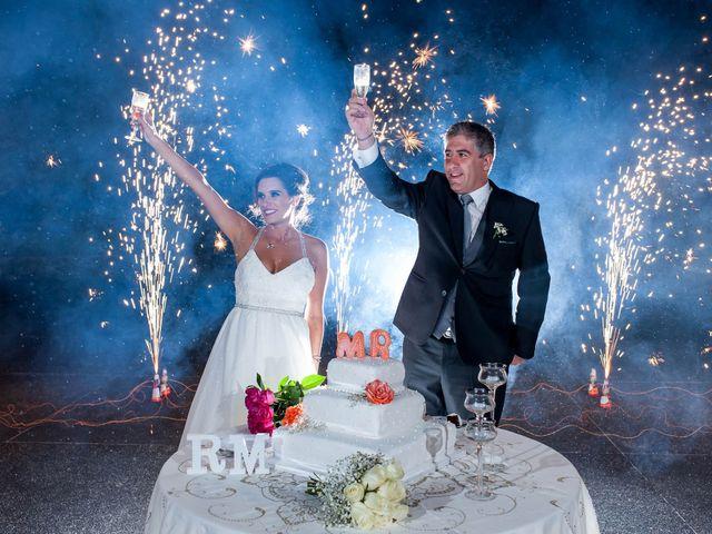 O casamento de Roberto e Mara em Funchal, Madeira 1