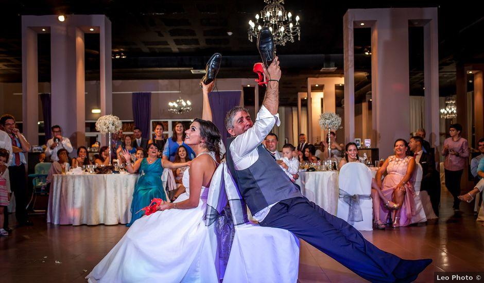O casamento de Roberto e Mara em Funchal, Madeira