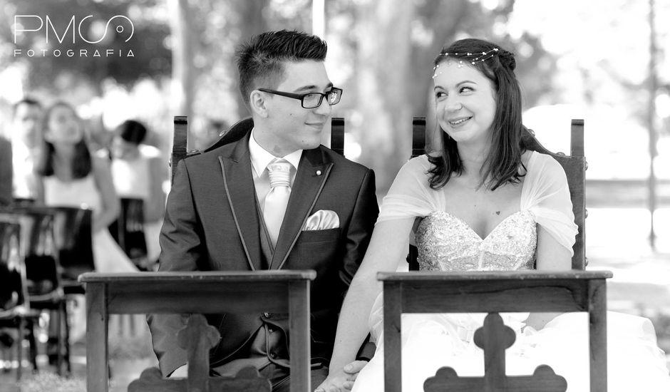 O casamento de Tiago e Mónica em Vagos, Vagos