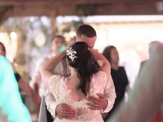 O casamento de Helena e Beto 1