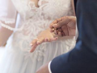 O casamento de Helena e Beto 2