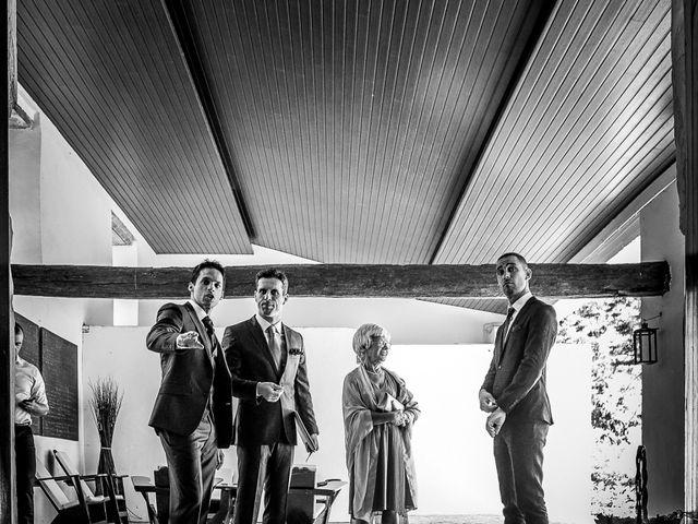 O casamento de Wilfried e Yuri em Tentúgal, Montemor-o-Velho 11