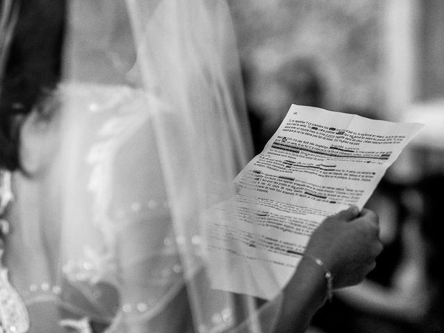 O casamento de Wilfried e Yuri em Tentúgal, Montemor-o-Velho 15