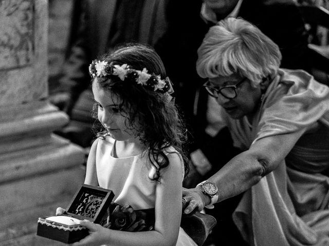 O casamento de Wilfried e Yuri em Tentúgal, Montemor-o-Velho 20