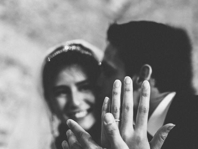 O casamento de Wilfried e Yuri em Tentúgal, Montemor-o-Velho 21