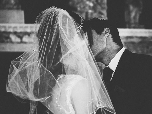 O casamento de Wilfried e Yuri em Tentúgal, Montemor-o-Velho 22