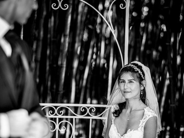 O casamento de Wilfried e Yuri em Tentúgal, Montemor-o-Velho 27