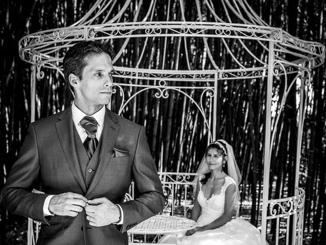 O casamento de Wilfried e Yuri em Tentúgal, Montemor-o-Velho 28