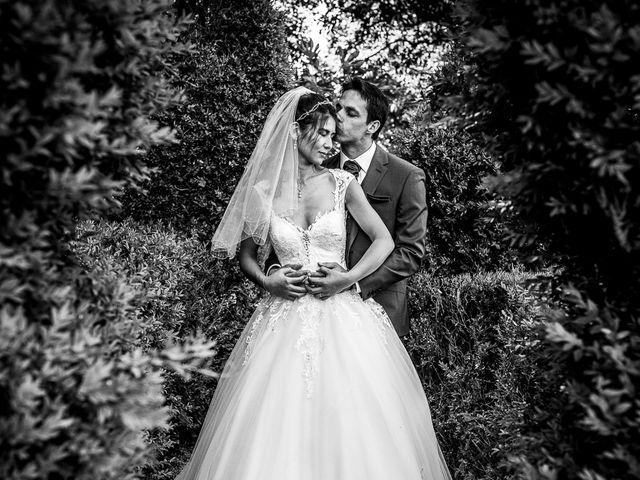 O casamento de Wilfried e Yuri em Tentúgal, Montemor-o-Velho 30