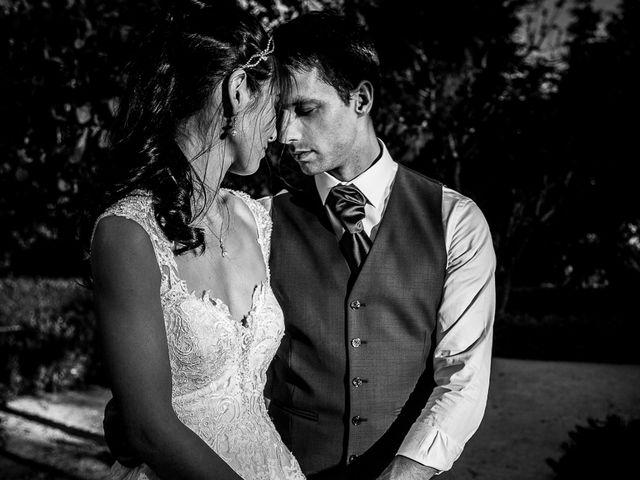 O casamento de Wilfried e Yuri em Tentúgal, Montemor-o-Velho 32