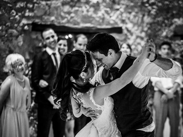 O casamento de Wilfried e Yuri em Tentúgal, Montemor-o-Velho 35