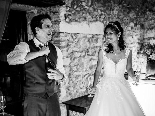 O casamento de Wilfried e Yuri em Tentúgal, Montemor-o-Velho 36