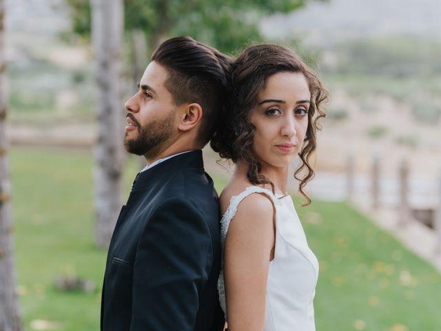 O casamento de Adriana e António