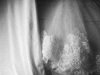O casamento de Vera e Walmor 1