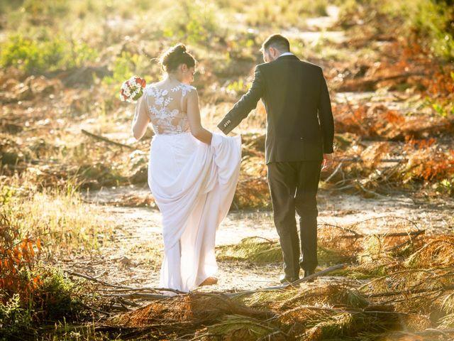 O casamento de Bruno e Ana em Ericeira, Mafra 2