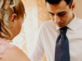 O casamento de Marlene e Ricardo 3