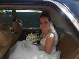 O casamento de Sandra  e Miguel  2