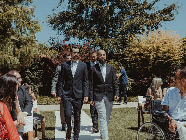 O casamento de Samuel e Susana em Vila do Conde, Vila do Conde 62