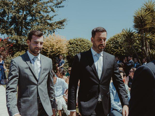 O casamento de Samuel e Susana em Vila do Conde, Vila do Conde 63