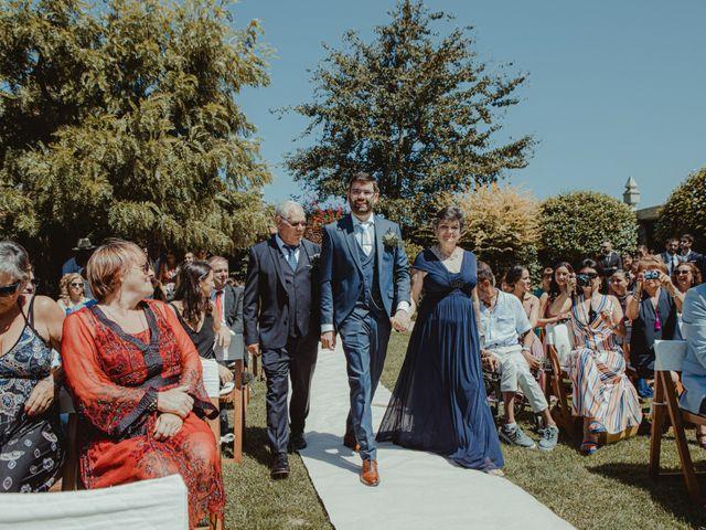 O casamento de Samuel e Susana em Vila do Conde, Vila do Conde 66