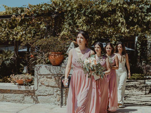 O casamento de Samuel e Susana em Vila do Conde, Vila do Conde 70