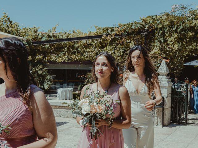 O casamento de Samuel e Susana em Vila do Conde, Vila do Conde 71