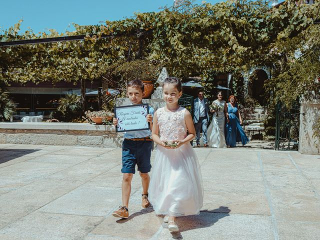 O casamento de Samuel e Susana em Vila do Conde, Vila do Conde 73
