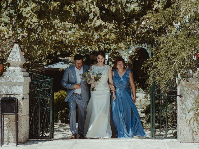 O casamento de Samuel e Susana em Vila do Conde, Vila do Conde 74