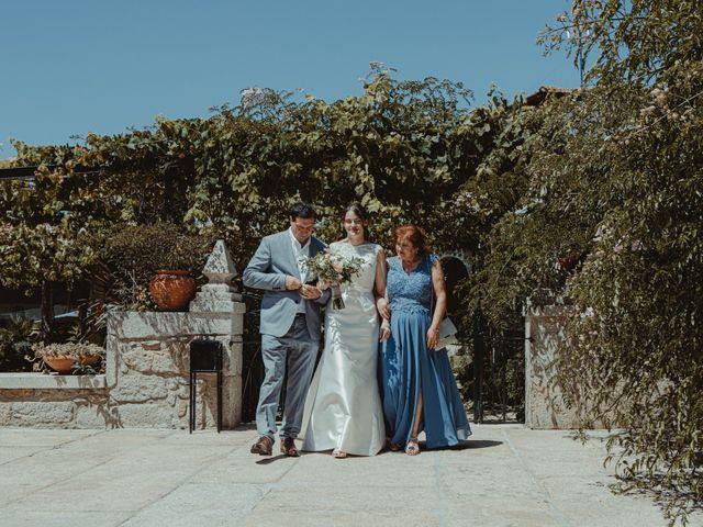 O casamento de Samuel e Susana em Vila do Conde, Vila do Conde 76