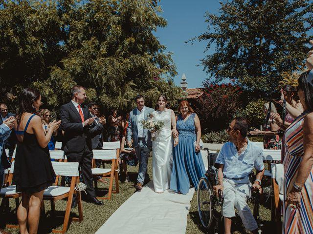 O casamento de Samuel e Susana em Vila do Conde, Vila do Conde 82