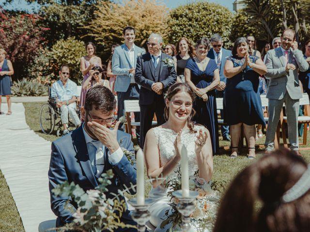 O casamento de Samuel e Susana em Vila do Conde, Vila do Conde 96
