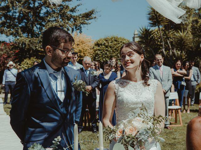 O casamento de Samuel e Susana em Vila do Conde, Vila do Conde 99