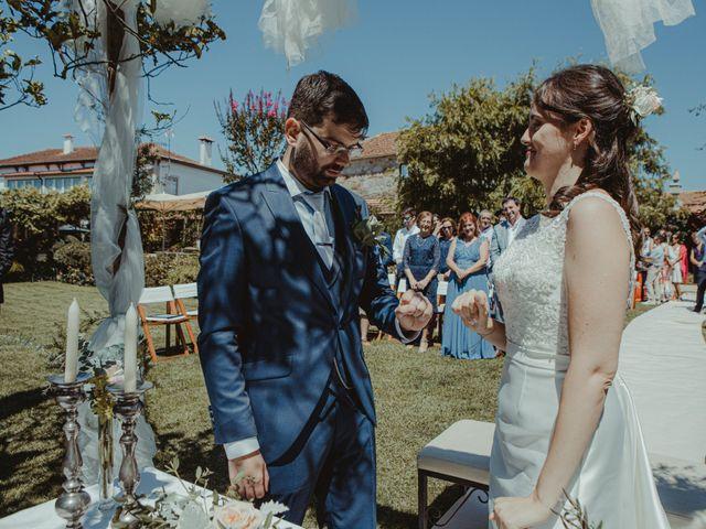 O casamento de Samuel e Susana em Vila do Conde, Vila do Conde 112